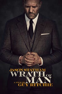 Wrath of Man as Holt McCallany
