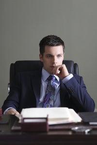 Nicholas Jandl as Jerry Tyre