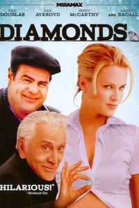 Diamonds as Harry