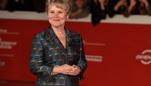 Imelda Staunton's Casting in The Crown Is 'Pure Speculation,' Netflix Says