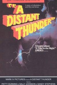 Distant Thunder as Mark Lambert