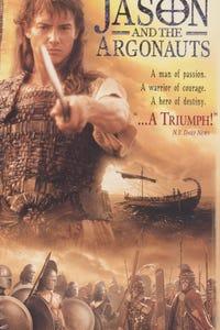 Jason and the Argonauts as Atalanta