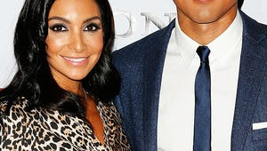 Mario Lopez and Wife Courtney Mazza Expecting Second Child