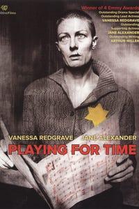 Playing for Time as Olga