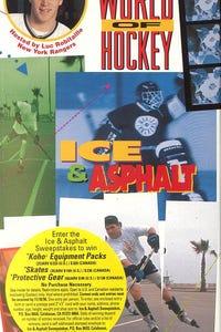 World of Hockey: Ice & Asphalt as Instructor