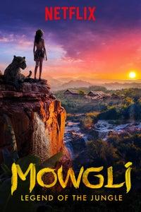 Mowgli: Legend of the Jungle as Messua