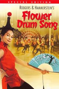 Flower Drum Song as Wang Ta