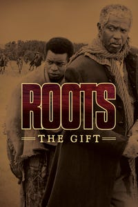 Roots: The Gift as Hattie Carraway