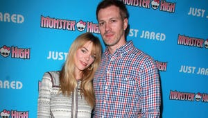 Hart of Dixie's Jaime King Welcomed a Baby Boy with an Odd Photo