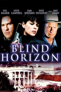 Blind Horizon as JC Reynolds