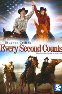 Every Second Counts as Joe Preston