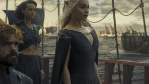 HBO's Boss on Game of Thrones' End, Jon Stewart's New Series and a Female-Led Talk Show