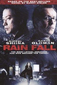 Rain Fall as William Holtzer