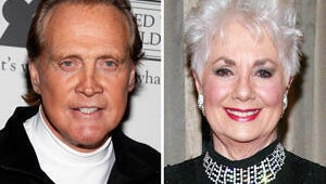 Raising Hope: Six Million Dollar Man and Partridge Mom to Play Burt's Parents