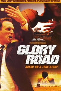 Glory Road as Harry Flournoy Jr.