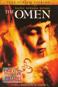 The Omen as Dr. Becker