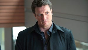 """Castle Bosses on Rick's """"Missing Time"""" and the Show's Uncertain Future"""