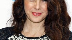 Is Marisa Tomei Engaged to Prometheus' Logan Marshall-Green?