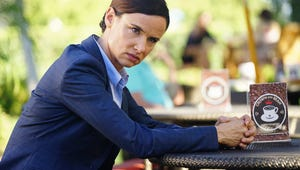 """Secrets and Lies' Juliette Lewis Says We're About to See an """"About-Face"""" from Cornell"""