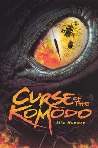 Curse of the Komodo as Jack