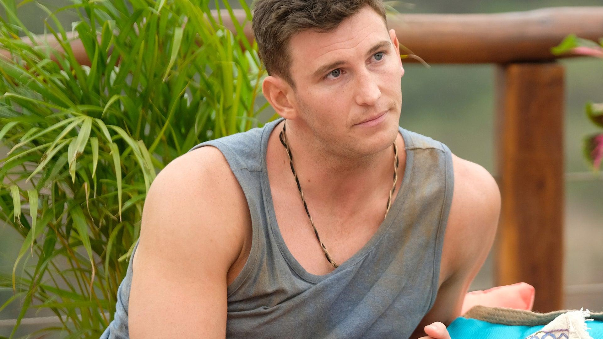 Blake, Bachelor in Paradise