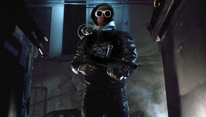 Mega Buzz: How Will Gotham Handle Two Classic Comic Book Villains?
