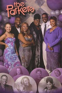 The Parkers as Bradley