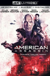 American Assassin as Stan Hurley