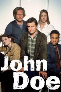 John Doe as Stu, M.E.