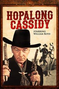 Hopalong Cassidy as Bummer