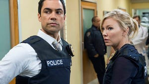 """Law & Order: SVU's Danny Pino on Wednesday's Big Reveal and the Drama's """"New Voice"""""""