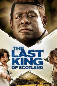 L'ultimo re di Scozia as Kay Amin