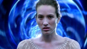 Once Upon a Time in Wonderland, Season 1 Episode 1 image