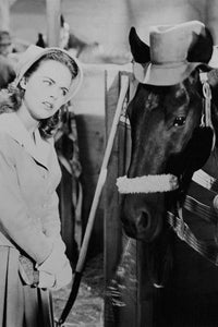 Terry Moore as Lydia Yates