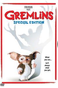 Gremlins as Gizmo