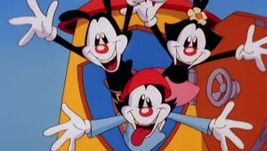 Hulu Reveals Premiere Dates for Animaniacs, Greta Thunberg Documentary, and More