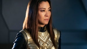 Michelle Yeoh Could Get Her Own Star Trek Series, Too