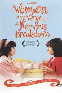 Women on the Verge of a Nervous Breakdown as Carlos
