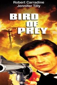 Bird of Prey as Eric