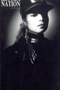 Janet Jackson: Rhythm Nation