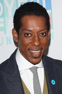 Orlando Jones as Worm