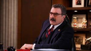 Blue Bloods Is Coming Back for Season 10 and So Is Tom Selleck's Sweet 'Stache