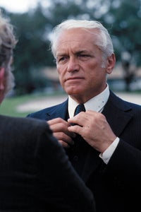 Ted Knight as Bill Miller