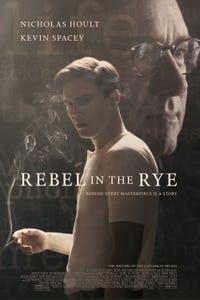 Rebel in the Rye as Dorothy Olding