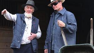 DIY Network to Debut Vanilla Ice Goes Amish