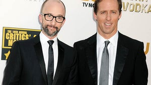 Exclusive: Jim Rash and Nat Faxon to Direct Community Episode