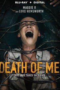 Death of Me as Christine
