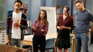 Community Is Canceled (Again), According to Joel McHale