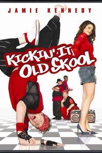 Kickin' It Old Skool as Himself