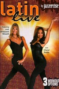 Jazzercise: Latin Live